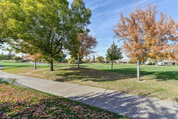 Golf View Real estate sale sun city roseville CA 7