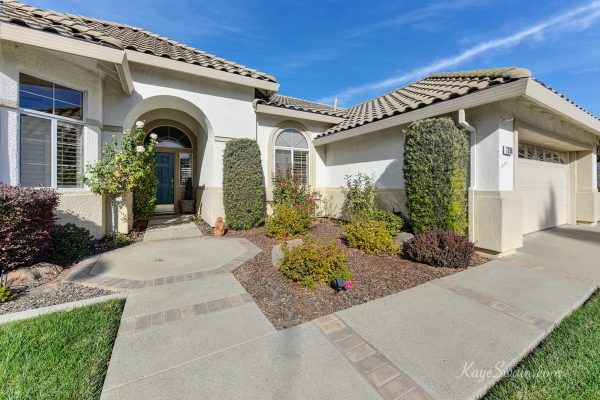 Golf home for sale in Sun City Roseville 0
