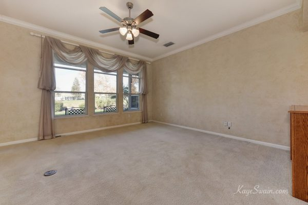 Golf home for sale in Sun City Roseville 4