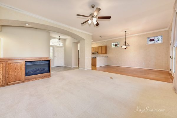 Golf home for sale in Sun City Roseville 6