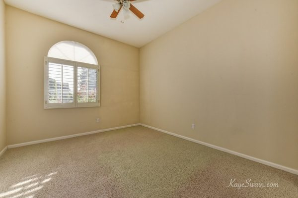 One of the golf lot homes for sale in sun city roseville 8
