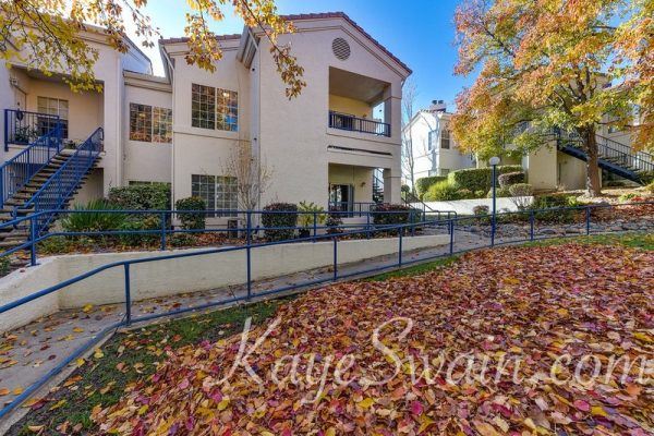 Lovely real estate Rocklin condos sale at Pacific Sunset Condos and FHA approved 1
