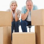 Kaye Swain Roseville REALTOR shares that even boomers and seniors are asking if a move will help in this season of coronavirus