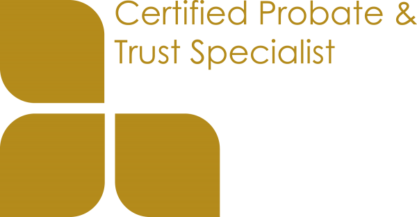 Certified Probate and Trust Specialist, Kaye Swain Roseville REALTOR