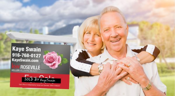Happy empty nesters are heading for one of our roseville retirement communities
