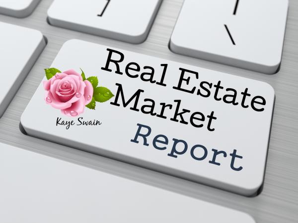 June 2021 Real Estate Market Report For Roseville CA