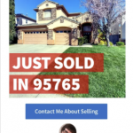 Kaye Swain just sold this lovely home in Rocklin CA 95765