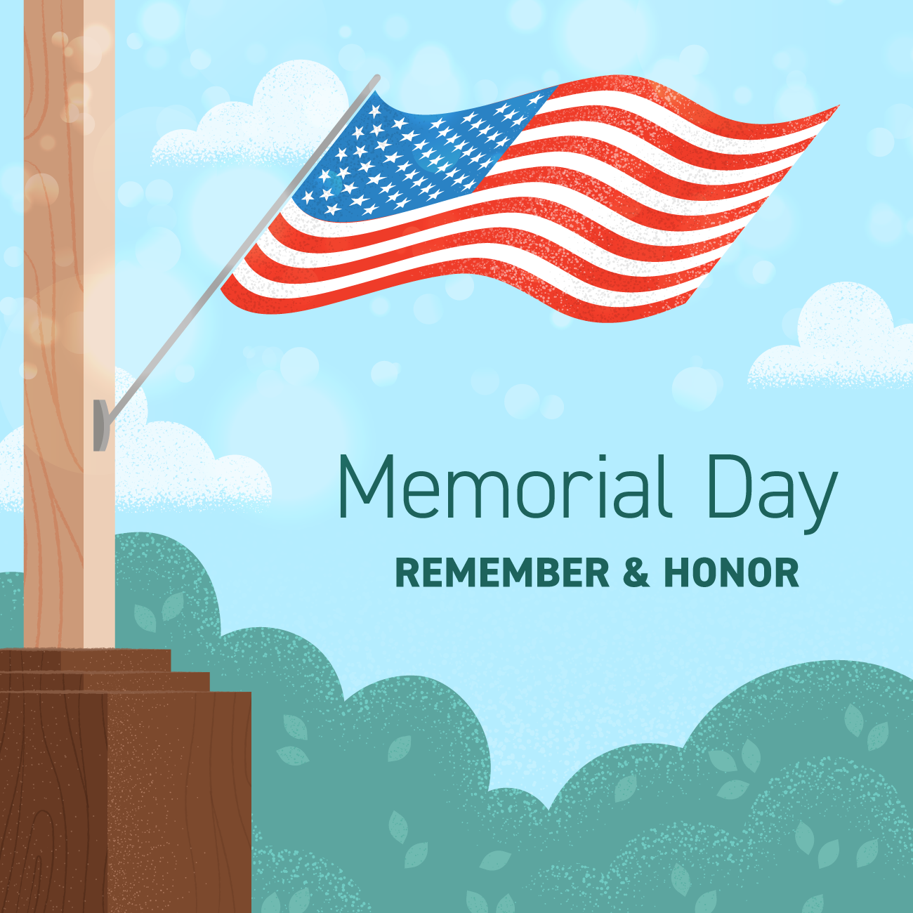 We Remember, Today and Always | Kaye Swain Roseville Real Estate Agent