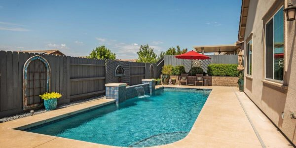 Ready to swim in your lovely pool in one of incoln ca homes for sale