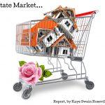 Real Estate Market Report June 2021 by Kaye Swain Sun City Roseville REALTOR