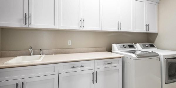 WOWZER - gorgeous and huge laundry room in one of the homes sale lincoln calif