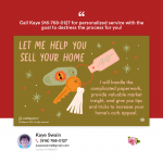 How to sell my house Roseville area