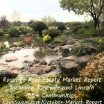 Kaye Swain Sun City Roseville REALTOR with the 2021 Roseville CA Real Estate Market Report that also includes Lincoln 55+ homes