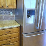 Awesome stainless steel appliances - great in homes for sale like this one in Lakewood WA