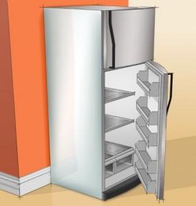 Department of Energy photo of refrigerator