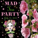 Join Kaye Swain REALTOR at the fun and annual Mad Tea Party At A Fanciful Twist