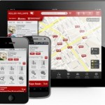 R has a free real estate app that allows you to search the mls