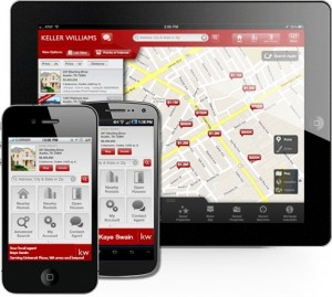 Kaye Swain REALTOR provides a free real estate mobile app to help you search homes for sale
