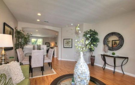 Kaye Swain real estate agent sharing MLS 15067077 6664 Silver Mill Way Roseville, CA 95678 dining living room 767