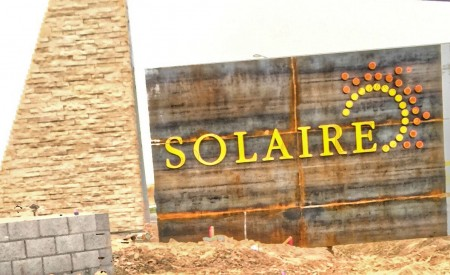 New Home Construction Solaire going in at Pleasant Grove and Westbrook Roseville CA via Kaye Swain REALTOR