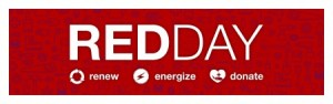 REDday header - Kaye Swain REALTOR is joining Keller WIlliams for REDday 2014