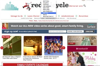 Red Tricycle is a grand resource with plenty of fun activities for grandparents and grandchildren