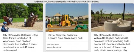 Some of the fun parks near this sweet home on Terracina in Crocker Ranch North West Roseville CA via Kaye Swain pet friendly real estate agent