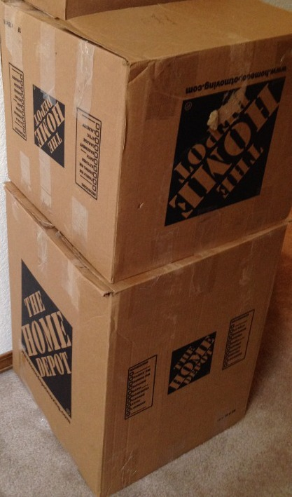 There are a LOT of boxes to unpack when you have moved to a new state.jpg