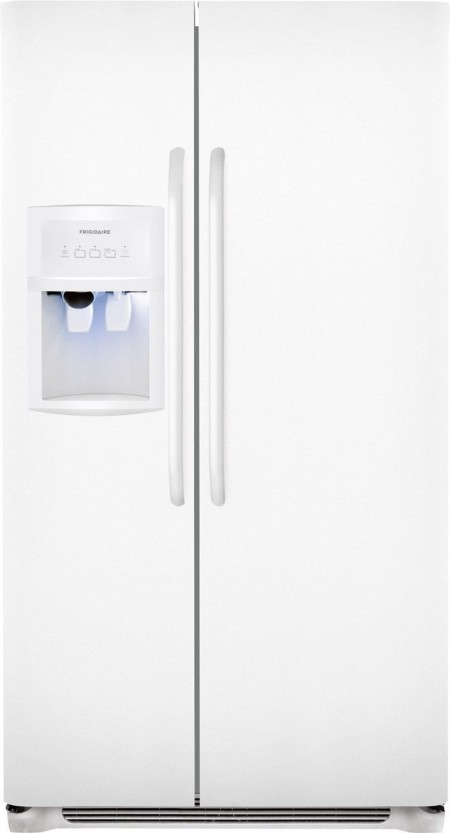 When buying a refrigerator for a new or old home-i like ice dispensers with locks